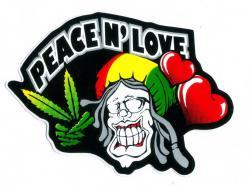 Reggae clipart gambar