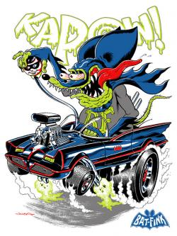Rat Fink clipart brother rat