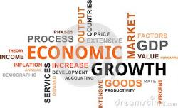 Rate clipart economic development
