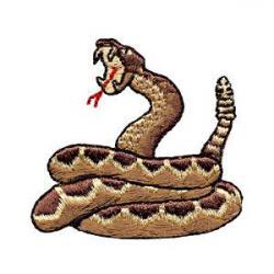 Boa Constrictor clipart rattlesnake