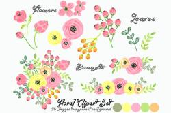 Water Color clipart artwork