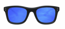 Glass clipart wayfarer sunglasses