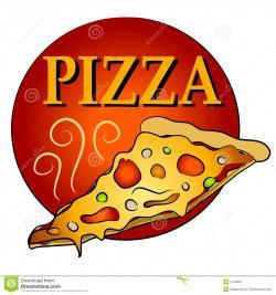 Pizza clipart artwork