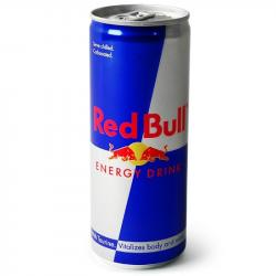 Red Bull clipart 8.4 oz