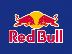 Red Bull clipart sport