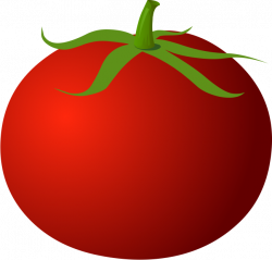 Tomato clipart gambar