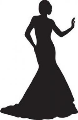Exotic clipart barbie silhouette