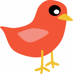 Brds clipart side view