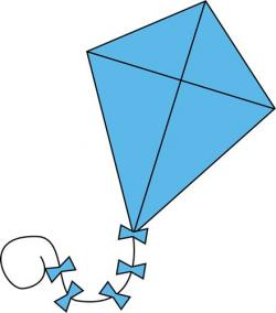 Kite clipart mary poppins