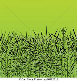 Reed clipart background