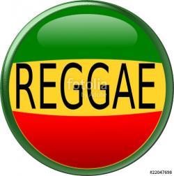 Reggae clipart