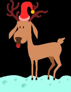 K.o.p.e.l. clipart reindeer