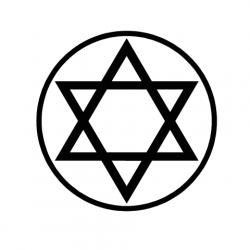 Religion clipart emblem