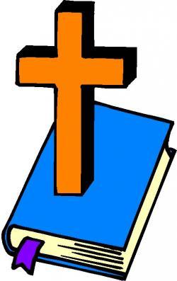 Scripture clipart baptist church