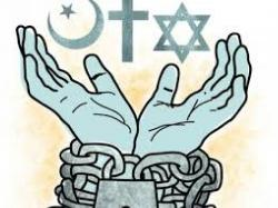 Religious clipart freedom religion