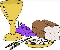 Religious clipart sacrament