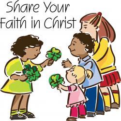 Word clipart faithfulness
