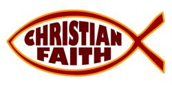 Christ clipart faith