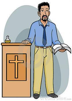 Christ clipart pastor