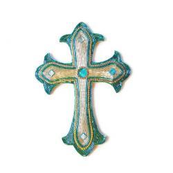 Rennaisance clipart cross