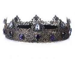 Rennaisance clipart medieval crown