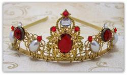 Renaissance clipart medieval crown