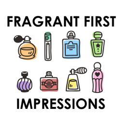 Replica clipart first impression