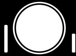 Logo clipart restaurant