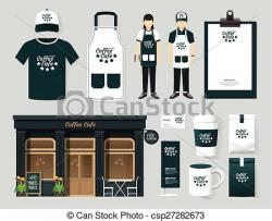 Display clipart cafe