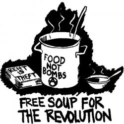 Revolution clipart anarchy