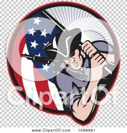 Revolution clipart patriot