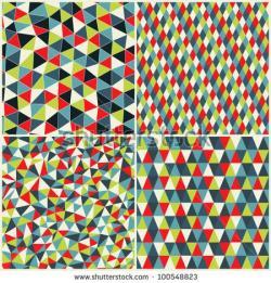 Rhomb clipart geometric shape