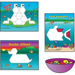Rhomb clipart preschool math