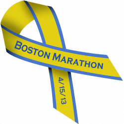 Boston clipart Boston Marathon Clipart