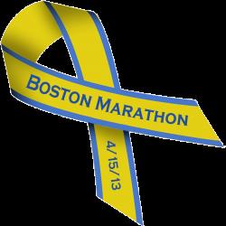 Boston clipart Boston Marathon Clipart