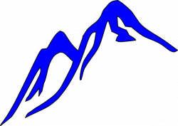 Ridge clipart