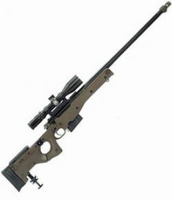 Sniper clipart arctic warfare