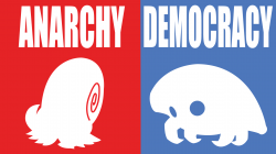 Anarchy clipart oligarchy