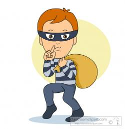Swag clipart robber