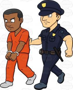 Prison clipart crime