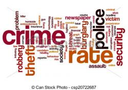Rime clipart criminal law