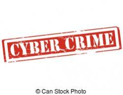 Rime clipart cyber crime