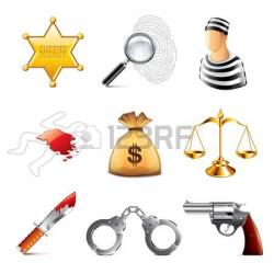 Rime clipart fingerprint