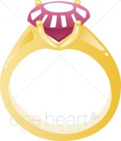 Ruby clipart ruby ring