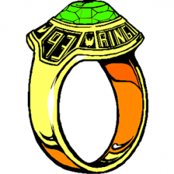 Ring clipart class ring