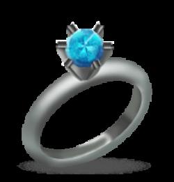Ring clipart emoji transparent