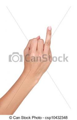 Ring clipart finger