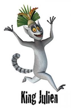 Lemur clipart madagascar