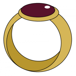 Ring clipart magic