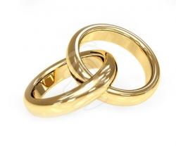 Ring clipart marriage ring